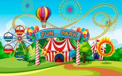 Los mejores parques de atracciones para ir con niños